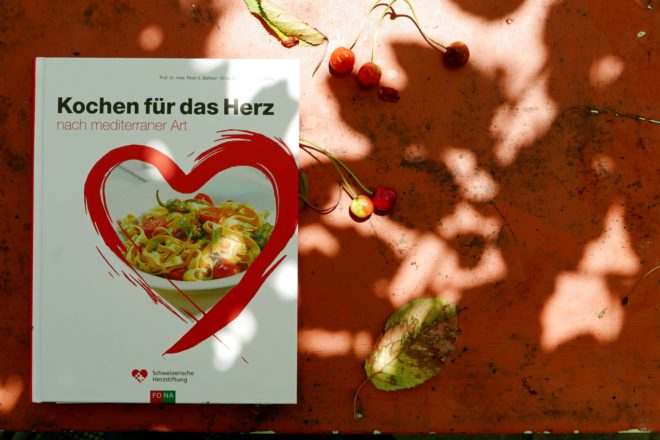 Cover Herzkochbuch