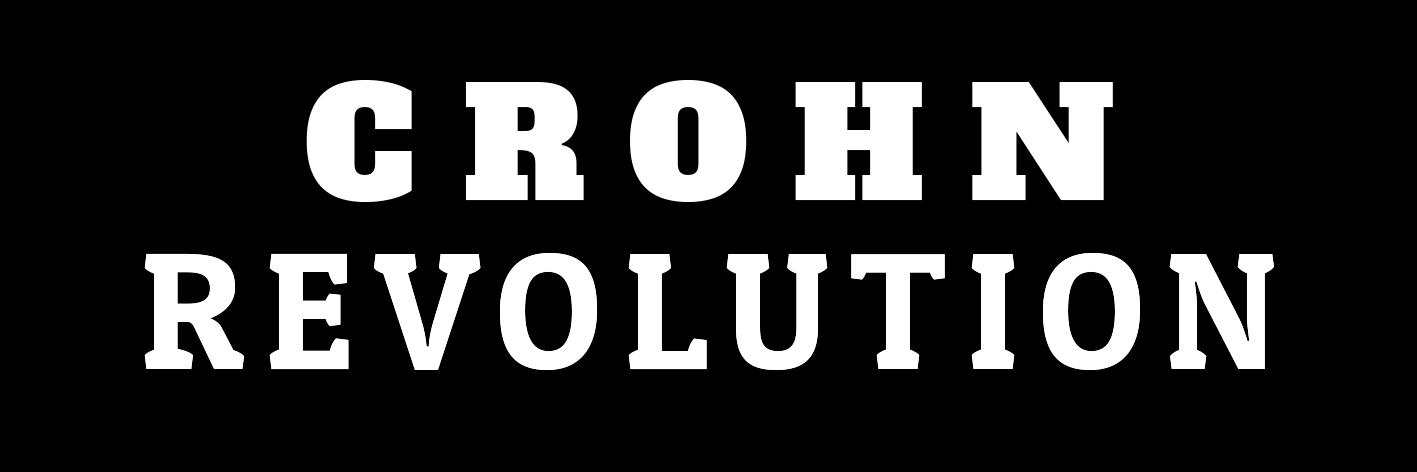 Logo Crohn Revolution