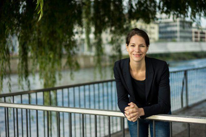 Kathrin Lehner, Coachfrog