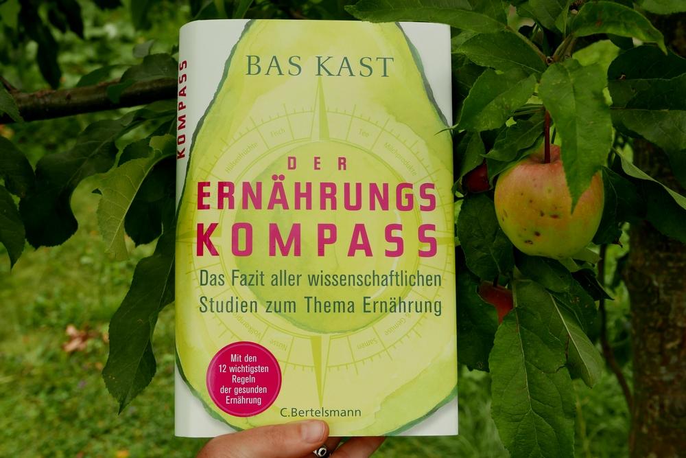 Sachbuch Der Ernährungkompass Von Bas Kast Plus Buchverlosung
